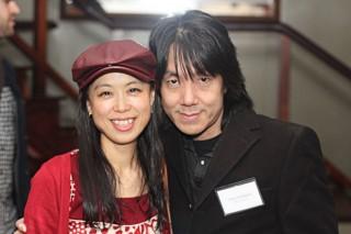 Michiyo Kigawa, Taka Kigawa