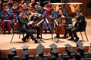 Senza Misura Quartet