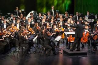Juilliard Gala 2014