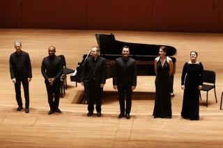 Juilliard Songfest