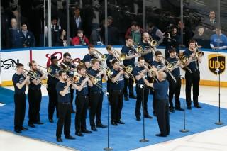 Juilliard Trombone Choir