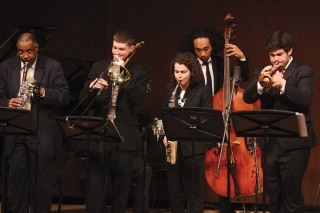 Juilliard Jazz Ensembles