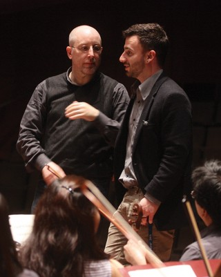 Student Composition Concert