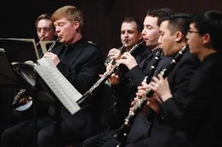 Juilliard Wind Orchestra