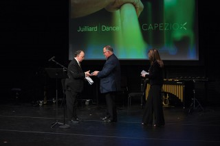 Capezio Award