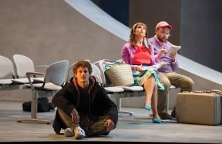 Juilliard Opera: Flight