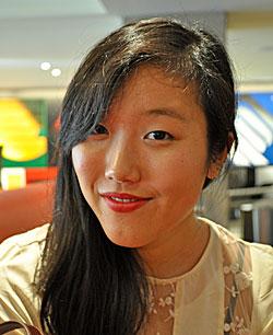 Chloe Pang
