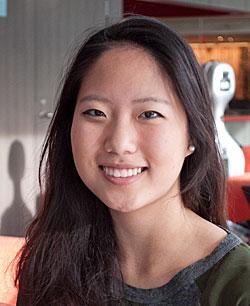 Julia Choi
