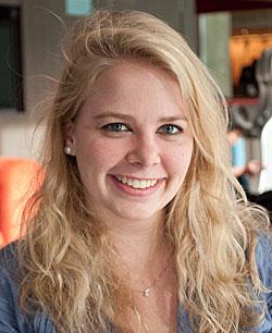 Anna Hoopes