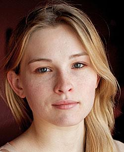 Kelsey McMahon