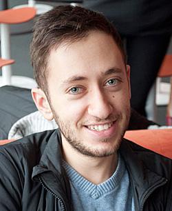 Ziv Stein