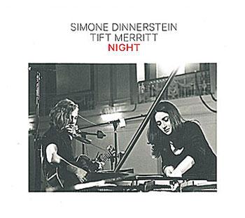 Simone Dinnerstein