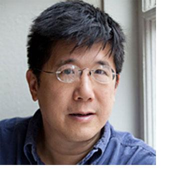 Eric Wen
