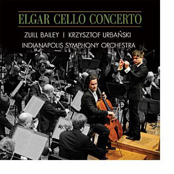 Elgar Cello Concerto