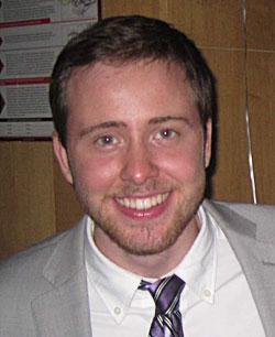 Luke Sellick