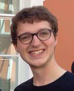 Mitchell Kuhn