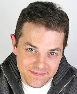 Adam Ewer