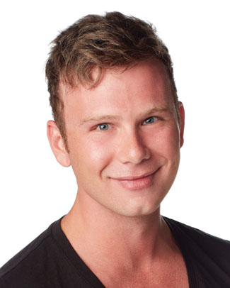 Hannes Otto headshot