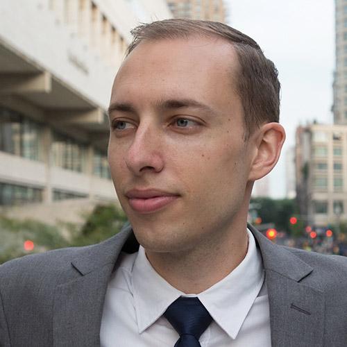 Andrew Wangermann
