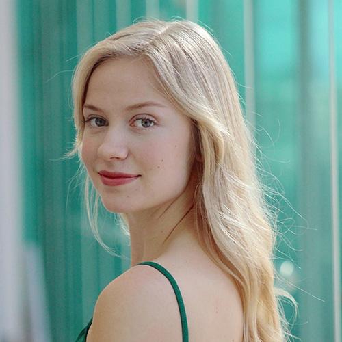 Eliza Lanham