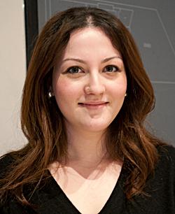 Katya Gruzglina
