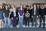 New Juilliard Staffers