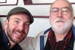 Bryan Borland and Ian Young