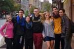 Juilliard dancers, Lubovitch Company