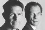 John Cage and Merce Cunningham