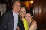 Jim Houghton, Beth Grant, Mary Chieffo