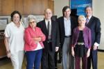 Nureyev Foundation Executives