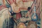 tapestry of Deborah