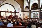 Juilliard415 performs
