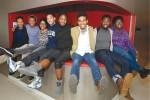 The Juilliard Black Student Union
