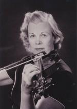 Margaret Pardee