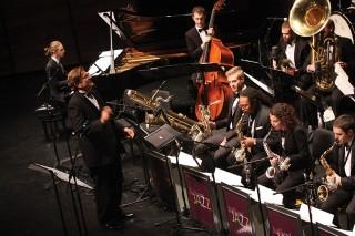 Juilliard Jazz Orchestra