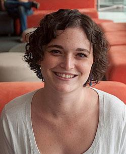 Laura Rubinstein-Salzedo