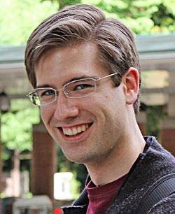 Jeremy Rhizor