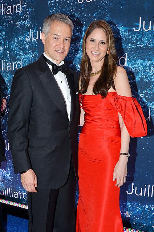 Christopher and Beth Kojima
